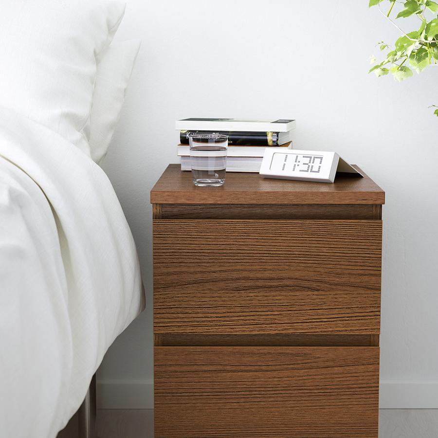 Tủ đầu giường Ilbro Basic